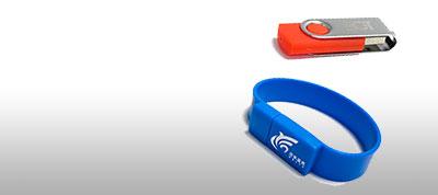 Wrist Wrap for USB
