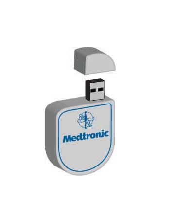 Medtronic Defib usb