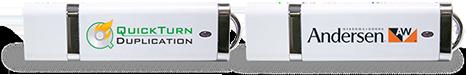 Swivel USBs